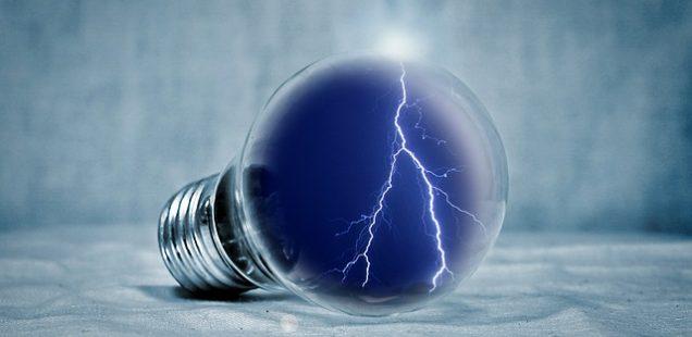 Une fuite d'électricité? Oui, c'est tout à fait possible !