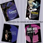 DécouvrezlesromansdeJean-PierreBurner