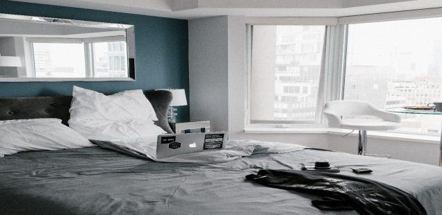 connexion Internet de votre hôtel