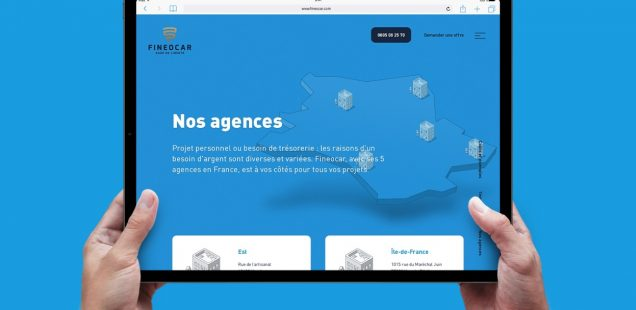 Fineocar-mulhouse-site-internet-creation