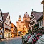 Choses Merveilleuses Que Vous Devez Essayer Quand Vous Etes En Allemagne