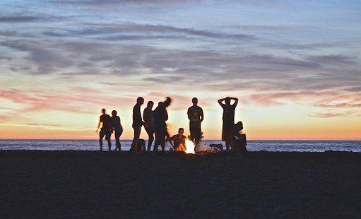 Camp de vacances pour les enfants et adolescents