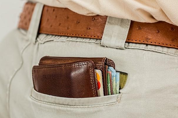 Utilisez votre carte de crédit ou de débit