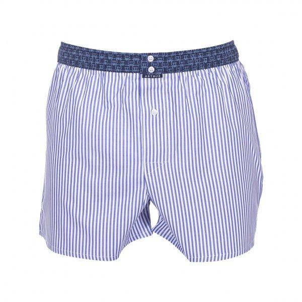 arthur-e17-perm-calecon-club-csppm004-bleu-calecon-club-arthur-a-rayures-blanches-et-bleu-denim-ceinture-bleu-marine-a-motifs-ours-blancs